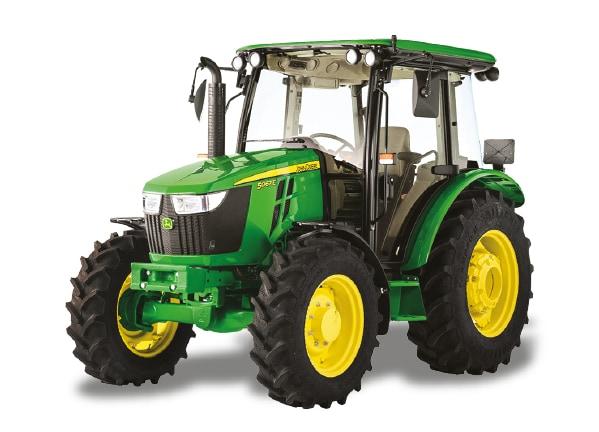 Tractores Utilitarios
