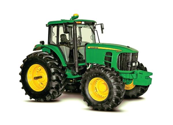 Tractores utilitarios y medianos
