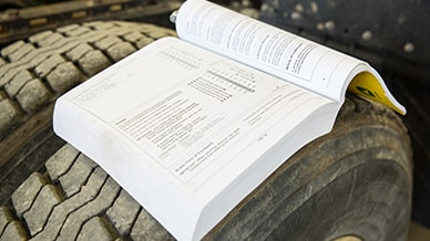 Manuales y publicaciones