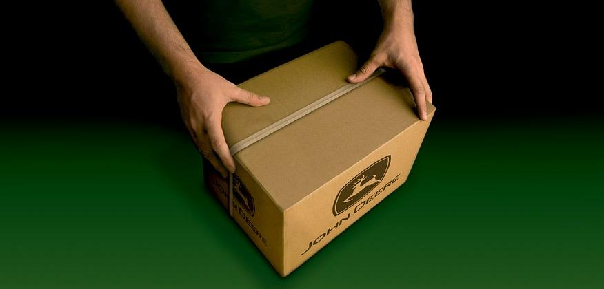 Catálogo de Repuestos.