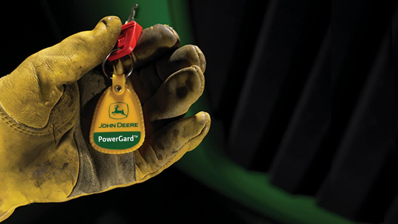 Plan de Protección PowerGardTM