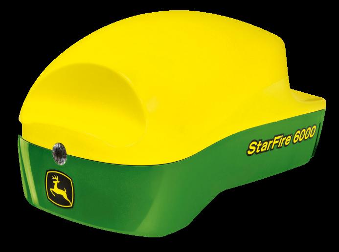 StarFire™ 6000
