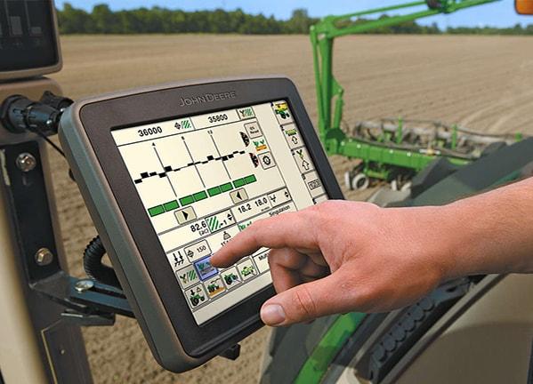 Monitor GreenStar™ 2630