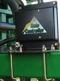 Controlador de dosis líquido - GreenStar™