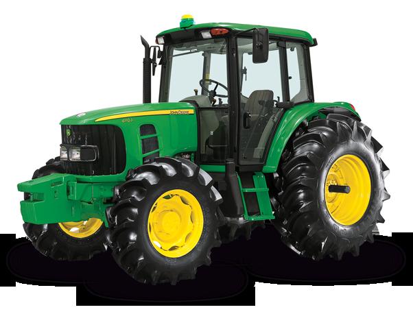 Tractores Ganaderos