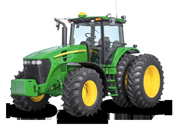 Tractores Agrícolas Ganaderos