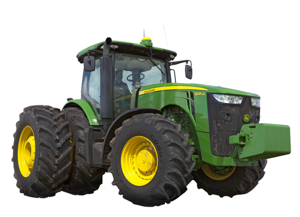 Tractor 8295R
