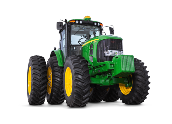 Tractor 6210J