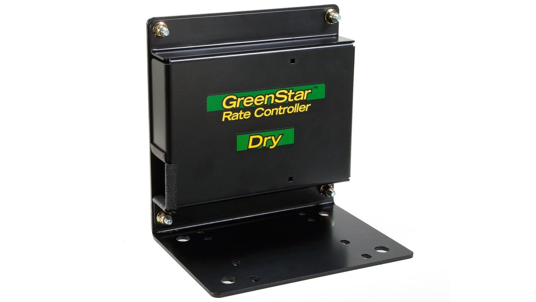 Controlador de Dosis GreenStar™ - Sólidos.